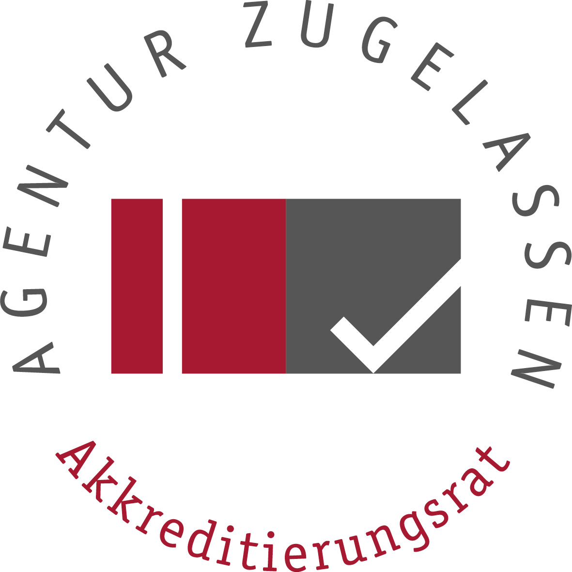 Logo Akkreditierungsrat