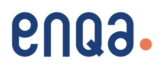 Logo ENQA